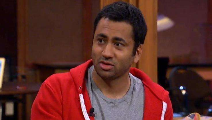 "Kal Penn: Working For Obama Helped Me Appreciate ""Complexity"" Of Politics"